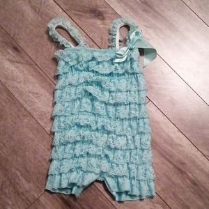Other - Lace Romper